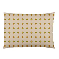 Pattern Background Retro Pillow Case (two Sides)