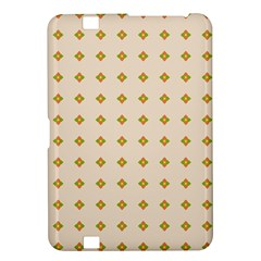 Pattern Background Retro Kindle Fire HD 8.9