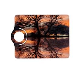 Aurora Sunset Sun Landscape Kindle Fire HD (2013) Flip 360 Case