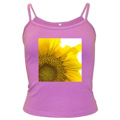 Plant Nature Leaf Flower Season Dark Spaghetti Tank