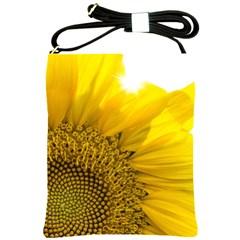 Plant Nature Leaf Flower Season Shoulder Sling Bags