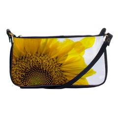 Plant Nature Leaf Flower Season Shoulder Clutch Bags