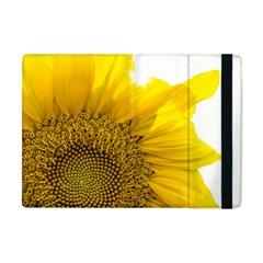 Plant Nature Leaf Flower Season Apple iPad Mini Flip Case