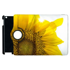Plant Nature Leaf Flower Season Apple iPad 2 Flip 360 Case