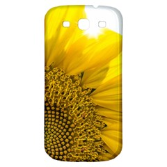 Plant Nature Leaf Flower Season Samsung Galaxy S3 S III Classic Hardshell Back Case