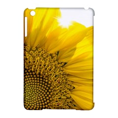 Plant Nature Leaf Flower Season Apple iPad Mini Hardshell Case (Compatible with Smart Cover)