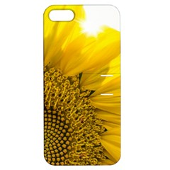 Plant Nature Leaf Flower Season Apple iPhone 5 Hardshell Case with Stand