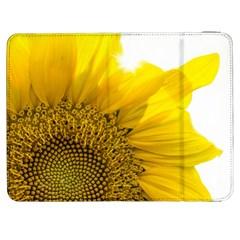 Plant Nature Leaf Flower Season Samsung Galaxy Tab 7  P1000 Flip Case