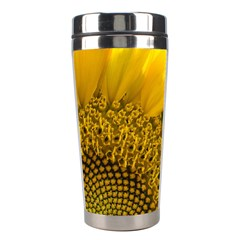 Plant Nature Leaf Flower Season Stainless Steel Travel Tumblers