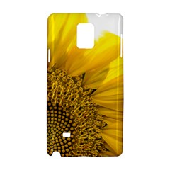Plant Nature Leaf Flower Season Samsung Galaxy Note 4 Hardshell Case