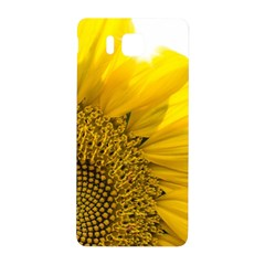 Plant Nature Leaf Flower Season Samsung Galaxy Alpha Hardshell Back Case