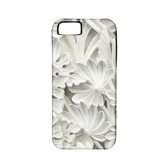 Pattern Motif Decor Apple iPhone 5 Classic Hardshell Case (PC+Silicone)
