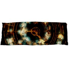 Science Fiction Energy Background Body Pillow Case (Dakimakura)