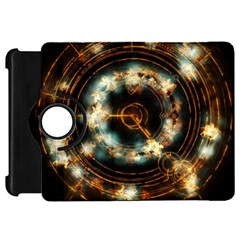 Science Fiction Energy Background Kindle Fire HD 7