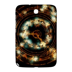 Science Fiction Energy Background Samsung Galaxy Note 8.0 N5100 Hardshell Case
