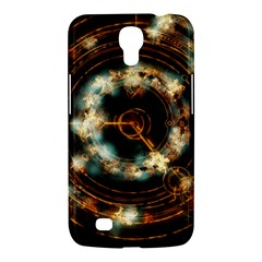 Science Fiction Energy Background Samsung Galaxy Mega 6.3  I9200 Hardshell Case