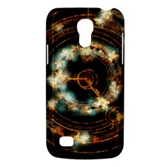 Science Fiction Energy Background Galaxy S4 Mini