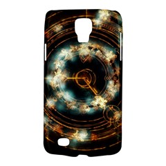 Science Fiction Energy Background Galaxy S4 Active