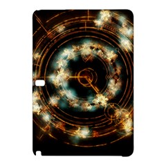 Science Fiction Energy Background Samsung Galaxy Tab Pro 12.2 Hardshell Case