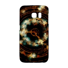 Science Fiction Energy Background Galaxy S6 Edge