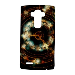 Science Fiction Energy Background Lg G4 Hardshell Case