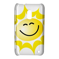 The Sun A Smile The Rays Yellow Nokia Lumia 620