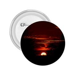 Sunset Sun Fireball Setting Sun 2 25  Buttons