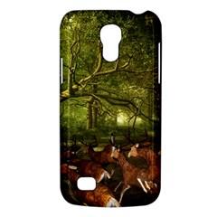 Red Deer Deer Roe Deer Antler Galaxy S4 Mini