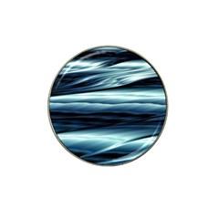 Texture Fractal Frax Hd Mathematics Hat Clip Ball Marker