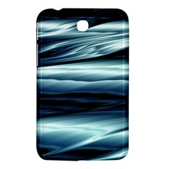 Texture Fractal Frax Hd Mathematics Samsung Galaxy Tab 3 (7 ) P3200 Hardshell Case