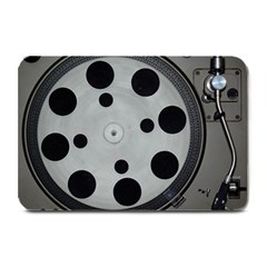 Turntable Record System Tones Plate Mats