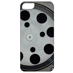 Turntable Record System Tones Apple iPhone 5 Classic Hardshell Case