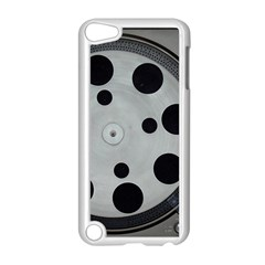 Turntable Record System Tones Apple iPod Touch 5 Case (White)