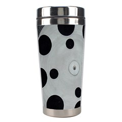 Turntable Record System Tones Stainless Steel Travel Tumblers