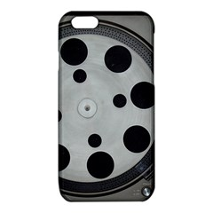 Turntable Record System Tones iPhone 6/6S TPU Case