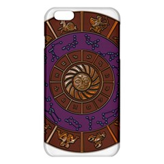 Zodiak Zodiac Sign Metallizer Art Iphone 6 Plus/6s Plus Tpu Case