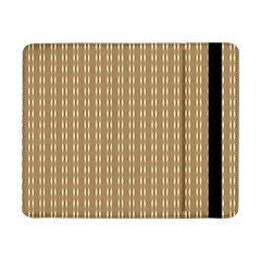 Pattern Background Brown Lines Samsung Galaxy Tab Pro 8.4  Flip Case