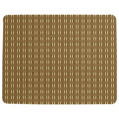 Pattern Background Brown Lines Jigsaw Puzzle Photo Stand (Rectangular)