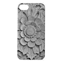Pattern Motif Decor Apple iPhone 5S/ SE Hardshell Case