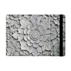 Pattern Motif Decor iPad Mini 2 Flip Cases