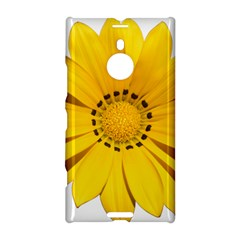 Transparent Flower Summer Yellow Nokia Lumia 1520