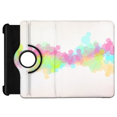 Abstract Color Pattern Colorful Kindle Fire Hd 7