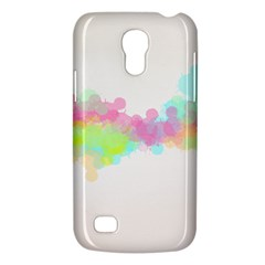 Abstract Color Pattern Colorful Galaxy S4 Mini
