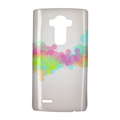Abstract Color Pattern Colorful LG G4 Hardshell Case