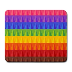 Abstract Pattern Background Large Mousepads