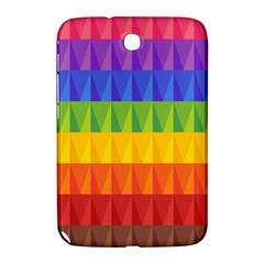 Abstract Pattern Background Samsung Galaxy Note 8.0 N5100 Hardshell Case