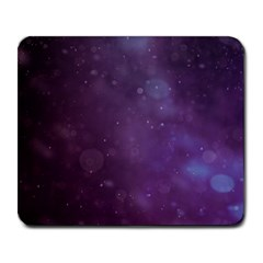 Abstract Purple Pattern Background Large Mousepads