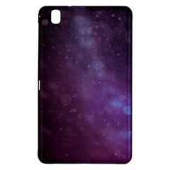 Abstract Purple Pattern Background Samsung Galaxy Tab Pro 8.4 Hardshell Case