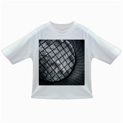 Architecture Roof Structure Modern Infant/Toddler T-Shirts