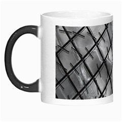 Architecture Roof Structure Modern Morph Mugs